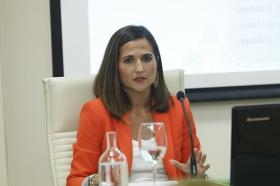 """Presentación del Libro Blanco 'La Educación importa', elaborado por la CEOE, en la Fundación Cajasol (2) • <a style=""""font-size:0.8em;"""" href=""""http://www.flickr.com/photos/129072575@N05/37096322201/"""" target=""""_blank"""">View on Flickr</a>"""