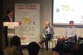 "Foro '75 ideas para Córdoba en la Fundación Cajasol (Noviembre de 2017) (11) • <a style=""font-size:0.8em;"" href=""http://www.flickr.com/photos/129072575@N05/38237547141/"" target=""_blank"">View on Flickr</a>"