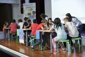 """Día de la Educación Financiera 2017 en la Fundación Cajasol (18) • <a style=""""font-size:0.8em;"""" href=""""http://www.flickr.com/photos/129072575@N05/37421845196/"""" target=""""_blank"""">View on Flickr</a>"""