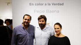"""Exposición 'En Color a la Verdad' en la Fundación Cajasol (Cádiz) • <a style=""""font-size:0.8em;"""" href=""""http://www.flickr.com/photos/129072575@N05/37301871971/"""" target=""""_blank"""">View on Flickr</a>"""