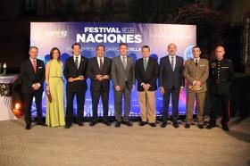 """Entrega Premios Solidarios 2017 Festival de las Naciones • <a style=""""font-size:0.8em;"""" href=""""http://www.flickr.com/photos/129072575@N05/37891675296/"""" target=""""_blank"""">View on Flickr</a>"""