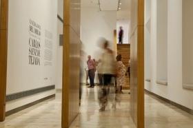 "Noche en Blanco Sevilla 2017 en la Fundación Cajasol (7) • <a style=""font-size:0.8em;"" href=""http://www.flickr.com/photos/129072575@N05/23692057688/"" target=""_blank"">View on Flickr</a>"