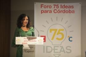 "Foro '75 ideas para Córdoba en la Fundación Cajasol (Noviembre de 2017) (15) • <a style=""font-size:0.8em;"" href=""http://www.flickr.com/photos/129072575@N05/38237547381/"" target=""_blank"">View on Flickr</a>"