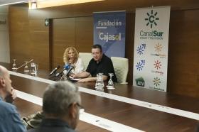 """Estreno de la película documental 'Salvador Távora: La excepción' en la Fundación Cajasol (21) • <a style=""""font-size:0.8em;"""" href=""""http://www.flickr.com/photos/129072575@N05/36620163923/"""" target=""""_blank"""">View on Flickr</a>"""