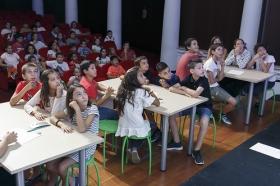 """Día de la Educación Financiera 2017 en la Fundación Cajasol (22) • <a style=""""font-size:0.8em;"""" href=""""http://www.flickr.com/photos/129072575@N05/37438492112/"""" target=""""_blank"""">View on Flickr</a>"""