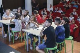 """Día de la Educación Financiera 2017 en la Fundación Cajasol (21) • <a style=""""font-size:0.8em;"""" href=""""http://www.flickr.com/photos/129072575@N05/37438491842/"""" target=""""_blank"""">View on Flickr</a>"""