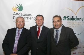 "V Gala Solidaria Andaluces Compartiendo (3) • <a style=""font-size:0.8em;"" href=""http://www.flickr.com/photos/129072575@N05/37549356040/"" target=""_blank"">View on Flickr</a>"