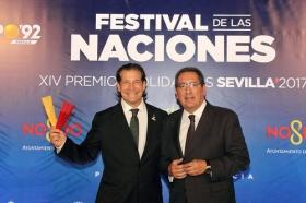 """Entrega Premios Solidarios 2017 Festival de las Naciones (4) • <a style=""""font-size:0.8em;"""" href=""""http://www.flickr.com/photos/129072575@N05/37891675976/"""" target=""""_blank"""">View on Flickr</a>"""