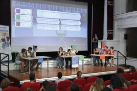 """Día de la Educación Financiera 2017 en la Fundación Cajasol (9) • <a style=""""font-size:0.8em;"""" href=""""http://www.flickr.com/photos/129072575@N05/37211554410/"""" target=""""_blank"""">View on Flickr</a>"""