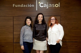 """Fundación Cajasol en un tuit: Redes Sociales y Divulgación Científica • <a style=""""font-size:0.8em;"""" href=""""http://www.flickr.com/photos/129072575@N05/37599997162/"""" target=""""_blank"""">View on Flickr</a>"""