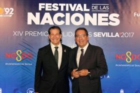 """Entrega Premios Solidarios 2017 Festival de las Naciones (3) • <a style=""""font-size:0.8em;"""" href=""""http://www.flickr.com/photos/129072575@N05/37891675906/"""" target=""""_blank"""">View on Flickr</a>"""