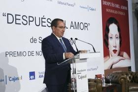 """Presentación de 'Después del amor' desde la Fundación Cajasol (6) • <a style=""""font-size:0.8em;"""" href=""""http://www.flickr.com/photos/129072575@N05/37243615876/"""" target=""""_blank"""">View on Flickr</a>"""