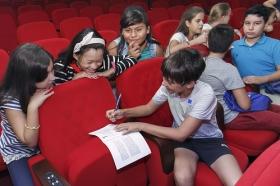 """Día de la Educación Financiera 2017 en la Fundación Cajasol (15) • <a style=""""font-size:0.8em;"""" href=""""http://www.flickr.com/photos/129072575@N05/37438490452/"""" target=""""_blank"""">View on Flickr</a>"""