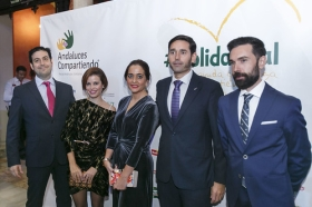 "V Gala Solidaria Andaluces Compartiendo (4) • <a style=""font-size:0.8em;"" href=""http://www.flickr.com/photos/129072575@N05/23954715658/"" target=""_blank"">View on Flickr</a>"