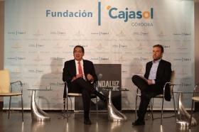 "Entrevista a Antonio Pulido en 'Con Acento Andaluz' desde Fundación Cajasol (Córdoba) (10) • <a style=""font-size:0.8em;"" href=""http://www.flickr.com/photos/129072575@N05/38089358006/"" target=""_blank"">View on Flickr</a>"