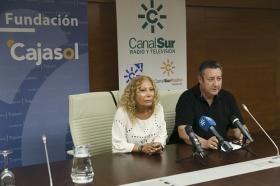 """Estreno de la película documental 'Salvador Távora: La excepción' en la Fundación Cajasol (22) • <a style=""""font-size:0.8em;"""" href=""""http://www.flickr.com/photos/129072575@N05/37260272912/"""" target=""""_blank"""">View on Flickr</a>"""