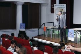 """Día de la Educación Financiera 2017 en la Fundación Cajasol (12) • <a style=""""font-size:0.8em;"""" href=""""http://www.flickr.com/photos/129072575@N05/37438489822/"""" target=""""_blank"""">View on Flickr</a>"""