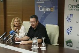 """Estreno de la película documental 'Salvador Távora: La excepción' en la Fundación Cajasol (20) • <a style=""""font-size:0.8em;"""" href=""""http://www.flickr.com/photos/129072575@N05/36620163473/"""" target=""""_blank"""">View on Flickr</a>"""