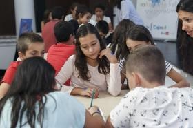 """Día de la Educación Financiera 2017 en la Fundación Cajasol (16) • <a style=""""font-size:0.8em;"""" href=""""http://www.flickr.com/photos/129072575@N05/37421845066/"""" target=""""_blank"""">View on Flickr</a>"""