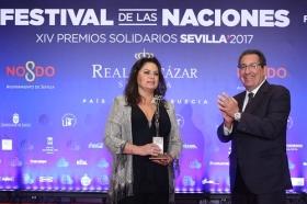 """Entrega Premios Solidarios 2017 Festival de las Naciones (9) • <a style=""""font-size:0.8em;"""" href=""""http://www.flickr.com/photos/129072575@N05/37891675596/"""" target=""""_blank"""">View on Flickr</a>"""