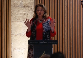 """Club de Directivos Andalucía: Sarah Harmon (7) • <a style=""""font-size:0.8em;"""" href=""""http://www.flickr.com/photos/129072575@N05/38136144901/"""" target=""""_blank"""">View on Flickr</a>"""