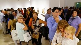 """Exposición 'En Color a la Verdad' en la Fundación Cajasol (Cádiz) (6) • <a style=""""font-size:0.8em;"""" href=""""http://www.flickr.com/photos/129072575@N05/36592314784/"""" target=""""_blank"""">View on Flickr</a>"""