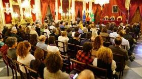 """Conferencia de Sarah Harmon en 'De Cádiz al Mundo' (8) • <a style=""""font-size:0.8em;"""" href=""""http://www.flickr.com/photos/129072575@N05/38081567266/"""" target=""""_blank"""">View on Flickr</a>"""