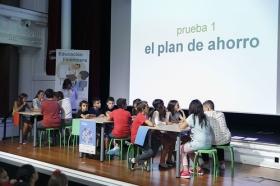 """Día de la Educación Financiera 2017 en la Fundación Cajasol (23) • <a style=""""font-size:0.8em;"""" href=""""http://www.flickr.com/photos/129072575@N05/37211553000/"""" target=""""_blank"""">View on Flickr</a>"""