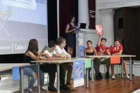 """Día de la Educación Financiera 2017 en la Fundación Cajasol (8) • <a style=""""font-size:0.8em;"""" href=""""http://www.flickr.com/photos/129072575@N05/36799616173/"""" target=""""_blank"""">View on Flickr</a>"""