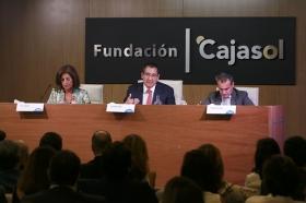 """Presentación de nuevo proyecto con la Fundación Integra (15) • <a style=""""font-size:0.8em;"""" href=""""http://www.flickr.com/photos/129072575@N05/37632390061/"""" target=""""_blank"""">View on Flickr</a>"""
