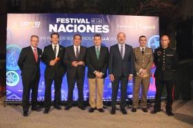 """Entrega Premios Solidarios 2017 Festival de las Naciones (2) • <a style=""""font-size:0.8em;"""" href=""""http://www.flickr.com/photos/129072575@N05/37891675706/"""" target=""""_blank"""">View on Flickr</a>"""