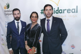 "V Gala Solidaria Andaluces Compartiendo (5) • <a style=""font-size:0.8em;"" href=""http://www.flickr.com/photos/129072575@N05/37549356430/"" target=""_blank"">View on Flickr</a>"