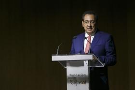 """Presentación del libro 'Hermandades 360º' en la Fundación Cajasol (10) • <a style=""""font-size:0.8em;"""" href=""""http://www.flickr.com/photos/129072575@N05/37100890703/"""" target=""""_blank"""">View on Flickr</a>"""