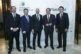 "V Gala Solidaria Andaluces Compartiendo (7) • <a style=""font-size:0.8em;"" href=""http://www.flickr.com/photos/129072575@N05/37549357110/"" target=""_blank"">View on Flickr</a>"