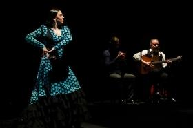"Jueves Flamencos: Asunción Pérez 'Choni' & David Pérez en 'De2' (34) • <a style=""font-size:0.8em;"" href=""http://www.flickr.com/photos/129072575@N05/39067479951/"" target=""_blank"">View on Flickr</a>"