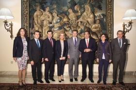 """Desayunos Informativos de Europa Press, con el ministro de Justicia, Rafael Catalá, en la Fundación Cajasol (8) • <a style=""""font-size:0.8em;"""" href=""""http://www.flickr.com/photos/129072575@N05/26926598129/"""" target=""""_blank"""">View on Flickr</a>"""
