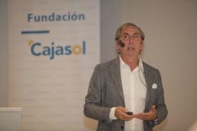 """Aula de Salud en Fundación Cajasol (Córdoba): El alcohol en los jóvenes (3) • <a style=""""font-size:0.8em;"""" href=""""http://www.flickr.com/photos/129072575@N05/38272806442/"""" target=""""_blank"""">View on Flickr</a>"""