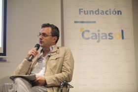 "Foro '75 ideas para Córdoba en la Fundación Cajasol (Noviembre de 2017) (2) • <a style=""font-size:0.8em;"" href=""http://www.flickr.com/photos/129072575@N05/38237546341/"" target=""_blank"">View on Flickr</a>"