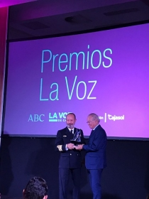 "Entrega de los XII Premios LA VOZ de Cádiz (12) • <a style=""font-size:0.8em;"" href=""http://www.flickr.com/photos/129072575@N05/38209624336/"" target=""_blank"">View on Flickr</a>"