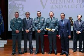"""Entrega de los V Premios Menina en la Fundación Cajasol (15) • <a style=""""font-size:0.8em;"""" href=""""http://www.flickr.com/photos/129072575@N05/37865449864/"""" target=""""_blank"""">View on Flickr</a>"""