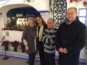 """Inauguración del Belén 2017 en la Fundación Cajasol (Huelva) (11) • <a style=""""font-size:0.8em;"""" href=""""http://www.flickr.com/photos/129072575@N05/38132661454/"""" target=""""_blank"""">View on Flickr</a>"""