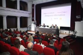 """Desayunos Informativos de Europa Press, con el ministro de Justicia, Rafael Catalá, en la Fundación Cajasol (5) • <a style=""""font-size:0.8em;"""" href=""""http://www.flickr.com/photos/129072575@N05/38702544421/"""" target=""""_blank"""">View on Flickr</a>"""