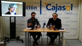 "I Semana de las Letras en Cádiz (2) • <a style=""font-size:0.8em;"" href=""http://www.flickr.com/photos/129072575@N05/37729438264/"" target=""_blank"">View on Flickr</a>"