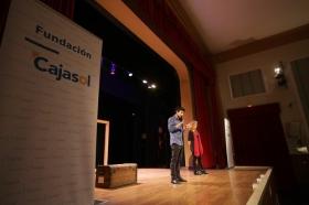 """Teatro Social de la Compañía Blanca Marsillach en el Teatro Avanti de Córdoba (17) • <a style=""""font-size:0.8em;"""" href=""""http://www.flickr.com/photos/129072575@N05/26507016579/"""" target=""""_blank"""">View on Flickr</a>"""
