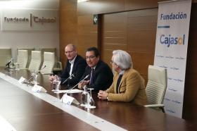 """Presentación del Belén 2017 de la Fundación Cajasol en Sevilla (7) • <a style=""""font-size:0.8em;"""" href=""""http://www.flickr.com/photos/129072575@N05/38727748052/"""" target=""""_blank"""">View on Flickr</a>"""