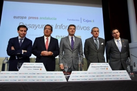"""Desayunos Informativos de Europa Press, con el ministro de Justicia, Rafael Catalá, en la Fundación Cajasol • <a style=""""font-size:0.8em;"""" href=""""http://www.flickr.com/photos/129072575@N05/26926597929/"""" target=""""_blank"""">View on Flickr</a>"""