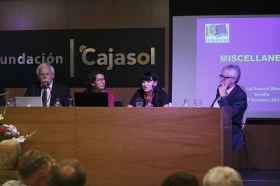 "Eurhodip 2017 desde la Fundación Cajasol (4) • <a style=""font-size:0.8em;"" href=""http://www.flickr.com/photos/129072575@N05/38227911916/"" target=""_blank"">View on Flickr</a>"