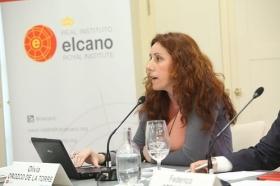 """Seminario 'La seguridad en la cuenca mediterránea: desafíos compartidos' en la Fundación Cajasol (9) • <a style=""""font-size:0.8em;"""" href=""""http://www.flickr.com/photos/129072575@N05/24393145038/"""" target=""""_blank"""">View on Flickr</a>"""