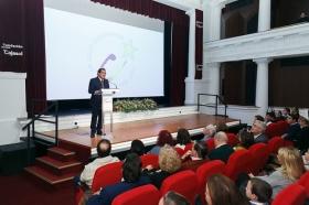 """Estreno del documental del centenario de la cabalgata de los Reyes Magos de Sevilla en la Fundación Cajasol (8) • <a style=""""font-size:0.8em;"""" href=""""http://www.flickr.com/photos/129072575@N05/24138823467/"""" target=""""_blank"""">View on Flickr</a>"""