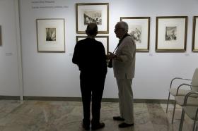 """Exposicion 'Obra Gráfica de la Colección de la Fundación Cajasol' en Sevilla (22) • <a style=""""font-size:0.8em;"""" href=""""http://www.flickr.com/photos/129072575@N05/26506065009/"""" target=""""_blank"""">View on Flickr</a>"""